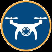 Аэрофото и видеосъемка с квадрокоптера